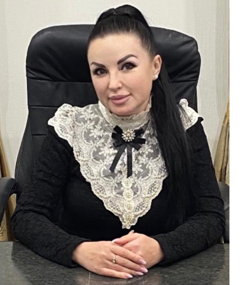 Бойко Елена Олеговна